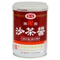 AG04 愛之味 素食沙茶醬 260g