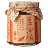 DU06 豆油伯 辣豆瓣醬 260g
