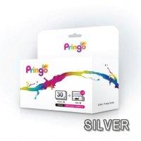 HI04 Pringo P30 Silver 30 papers