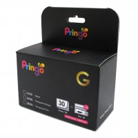 HI07 Pringo FG30 Gold 30 Transparent Film