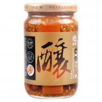 JC05 江記 元氣酒釀豆腐乳 350g