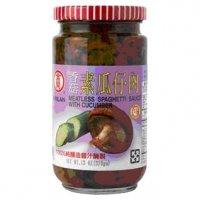 KL14 金蘭 香菇素瓜子肉 370g