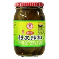 KL21 金蘭 剝皮辣椒 450g