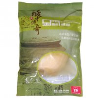 KS01 酸中傳奇 金門高粱酸白菜 600g