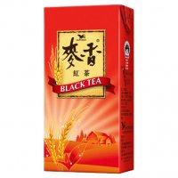 UP10 統一 麥香紅茶 300ml