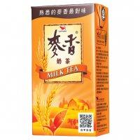 UP14 統一 麥香奶茶 300ml